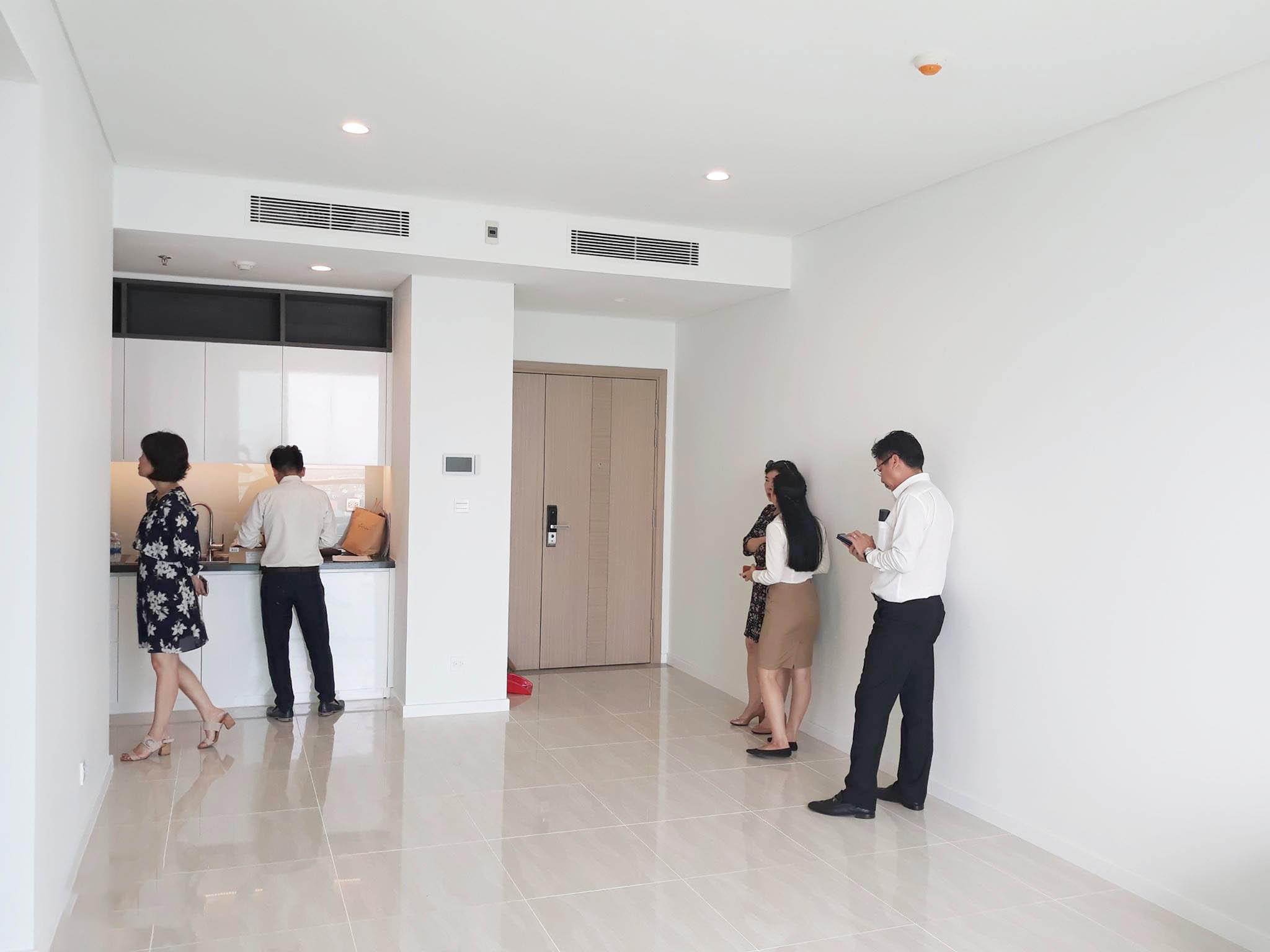 Bàn giao căn hộ Sadora cho khách hàng » Khu đô thị Sala